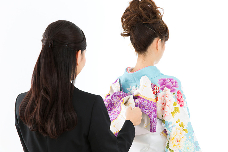 kitsuke-stylist